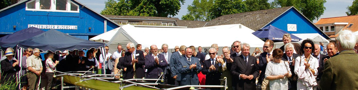 Internationale 57. Ratzeburger Ruderregatta