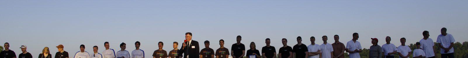 Firmen-Sprintcup