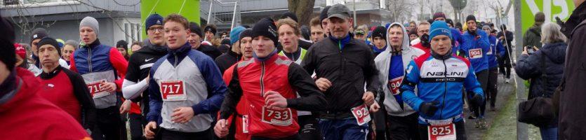 48. Winterlauf des RRC – 23. Januar 2022