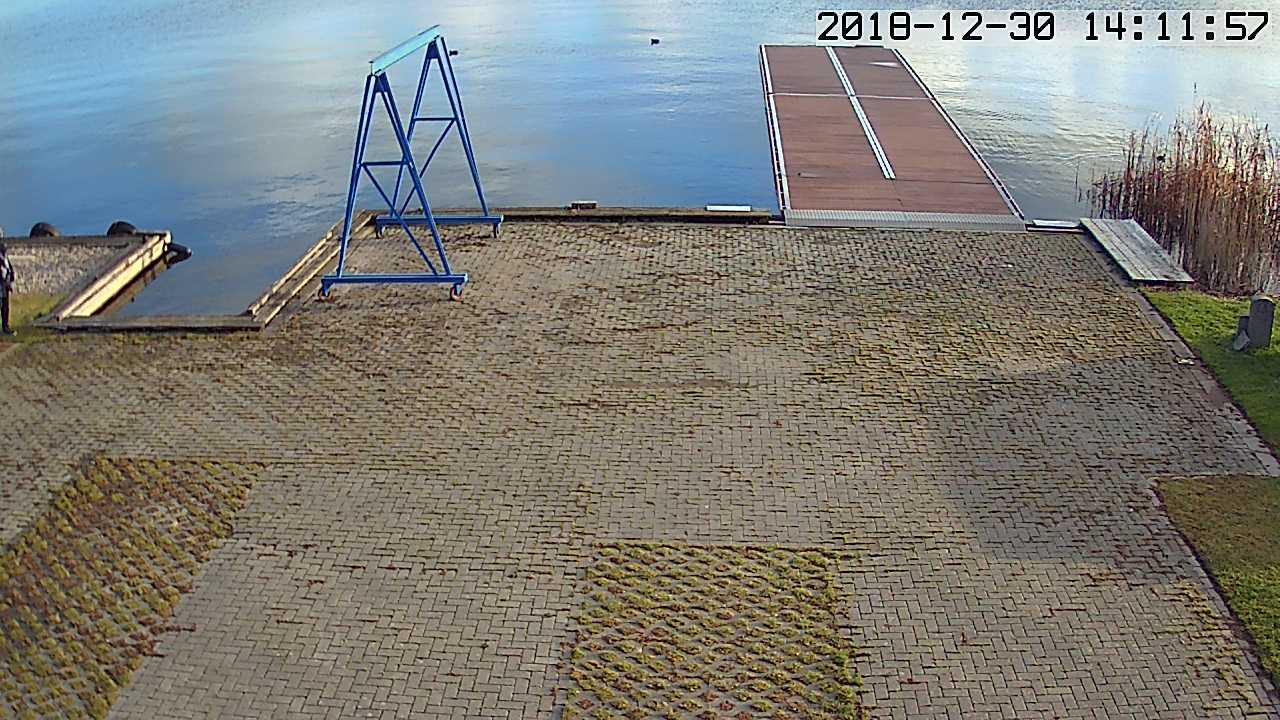 Neue RRC-Webcam installiert