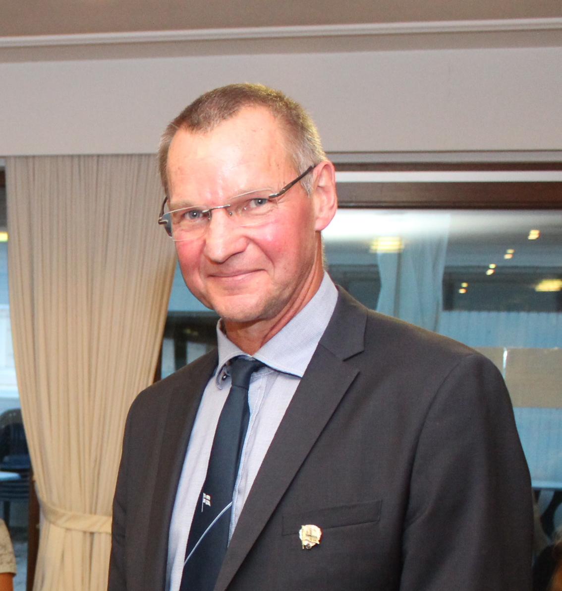 Dr. Thomas Lange in der Hall of fame des deutschen Sports!